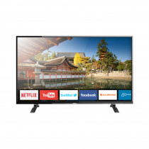 "Talent 43"" LED SmartTV Full HD KIM-43SMT Netflx - Negro"