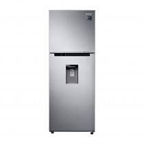 Samsung Heladera RT29K5710S8 C/Freezer No Frost Twin Cooling Plus™ Inverter 298Lt - Plata