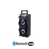 Philco Sistema Audio Portable DJP10BT