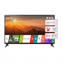 "Smart Tv 49"" LG LED FHD 49LJ5500"