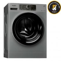 Whirlpool Lavarropas WLCF90S 9Kg 1400Rpm SENSE INVERTER Silver