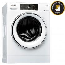 Whirlpool Lavarropas WLCF10B 10Kg 1400Rpm SENSE INVERTER Blanco