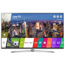 "LG Smart TV 75"" UHD-4K LED  75UJ6580"