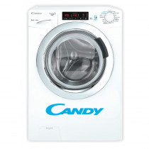Candy Lavarropas GVS128 Smart Touch 8Kg 1200RPM Color Mix Blanco