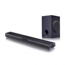 LG SoundBar SJ2 Inalámbrico 160W