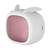 "Noblex Parlante BlueTooth PSB02RABBIT ""Adorables"" Conejo"