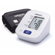 Omron Tensiometro HEM-7120 p/Brazo