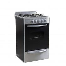 Domec Cocina 50 cm CXSV APOLO Inox