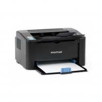 Pantum Impresora Laser P2500W Monocromatica WiFi - RECARGABLE