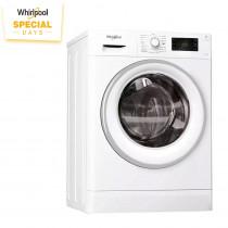 Whirlpool LavaSecarropas 10 Kg -L / 6 Kg - S 1400 Rpm WCF09BY