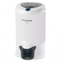 Kohinoor Secarropas 5.5Kg B-655/2 Con Recipiente - Blanco