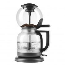 KitchenAid Cafetera Sifon 1 Litro 5KCM0812ROB Negro