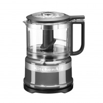 KitchenAid Procesadora Mini 8.3 ml 5KFC3516RCU Plata