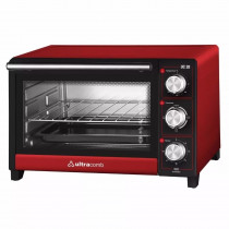 Ultracomb Horno Electrico c/ Grill 23lts UC-23