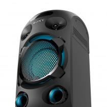 Sony Sistema de Audio Portatil Bluetooth MHC-V02 ONE BOX