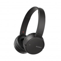 Sony Auriculares Bluetooth WH-CH500 Negro