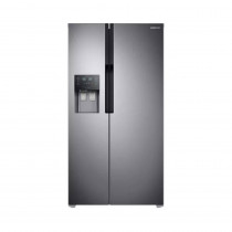 Samsung Heladera Side by Side 510 Lts RS51K5460SL Acero Inox