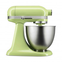 Kitchen Aid Mini Batidora Con Bowl 5ksm3311xaht Verde