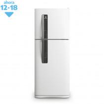 Electrolux Heladera con freezer No Frost DFN3000B 260 lts Blanca