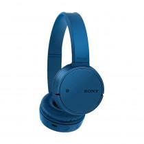 Sony Auricular Inalambrico Bluetooth WH-CH500/LC Azul