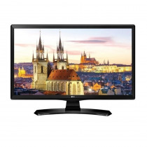 LG TV Monitor LED HD 24MT49DF