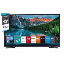 "Samsung Smart TV LED Full HD 43"" J5290"