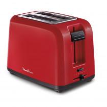 Moulinex Tostadora Vita Roja LT1A15AR