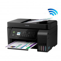 Epson Impresora Multifuncion EcoTank L5190