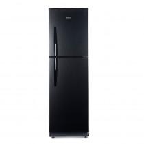 Patrick Heladera c/Freezer Cycle Defrost 300 Lt - HPK136A00N Black Steel