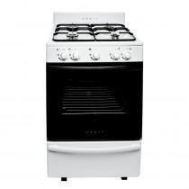 ORBIS Cocina 4H 55cm 838BC3M Macrovisión Blanca