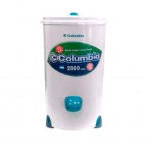 Columbia Secarropas Centrífugo HTS4500 ECODRY 4.5 K