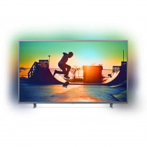"Philips Televisor 65"" Smart LED 4K ultradelgado 6700 series 65PUG6703/77"
