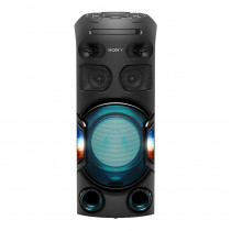 Sony Sistema de Audio y Luces OneBox MHC-V42 Bluethoot/HDMI Negro
