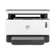 HP Impresora Multifunción Neverstop Laser MFP 1200w cartucho de toner recargable