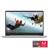"Lenovo Notebook Ideapad 330s 15.6"" AMD Ryzen 5 Quad-Core 8GB/256GB 81FB00HKUS Plata"