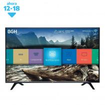 "BGH Smart TV 50"" B5018UH6 4K Tv"
