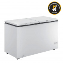 Whirlpool Freezer Horizontal WHB53D1 534Lts Blanco