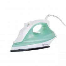 Electrolux Plancha a Vapor SIL50 2200 W Blanca y Verde
