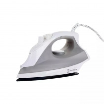 Electrolux Plancha a Vapor SIL60 2200W Blanca y Gris