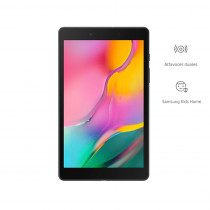 "Samsung Tablet Galaxy Tab A 8"" QuadCore 2/32GB T290NZKAARO Negro"