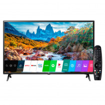 "LG Smart TV 50"" UHD 4K 50UM7360PSA Smart IA y HDR"