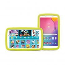 Samsung Tablet Galaxy Tab A Kids Edition T290NZSKXAR 2019 32GB VERDE
