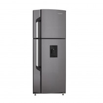 Peabody Heladera c/Freezer 257Lt TM252NF No Frost Plata