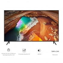 """Samsung SmartTV QLED 82"""" 4K QN82Q60RAGCZB Procesador Quantum HDR"""