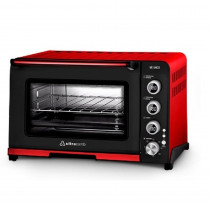 Ultracomb Horno Eléctrico 54Lts UC54CD 1800W Digital