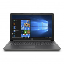 "HP Notebook 15.6"" Core i3 4GB/1TB 15-DA0057LA Gris"