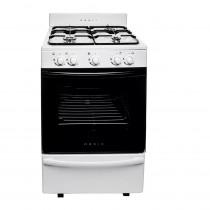 Orbis Cocina Multigas 55cm 938BC3 Blanca
