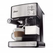 Oster Cafetera Express BVSTEM6602SS-05 PrimaLatte Automática
