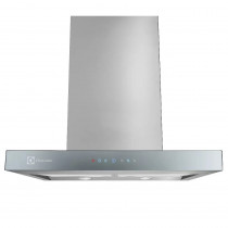 Electrolux Campana 60cm EJWG24S5ASAQS Inox/Touch 3 Velocidades
