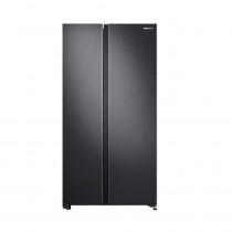 Samsung Hel SBS RS62R5001B4 647lts NF Inverter Negra